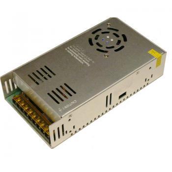 DC 12V 40A 500W Trafo Netzteil Schalt-Netzgerät Power Supply für LED Streifen