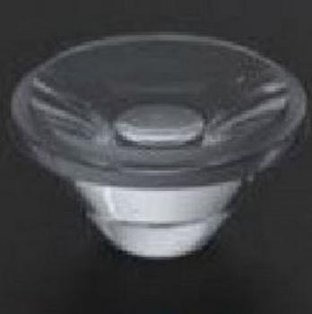 60° Led Lens 20mm for 1W 3W 5W Chip