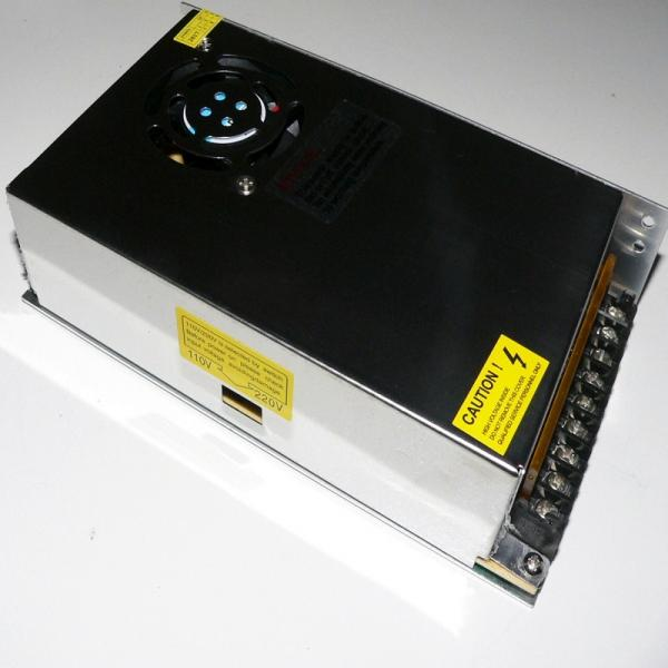 12.5A 300W Switching Power Supply LED Driver Trafo AC 100-240V Input to DC 24V Output