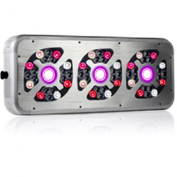 CTLite LED Grow Light Lamp G3+ WIFI 405W V5.0 CTL Plantlight 5 Channels