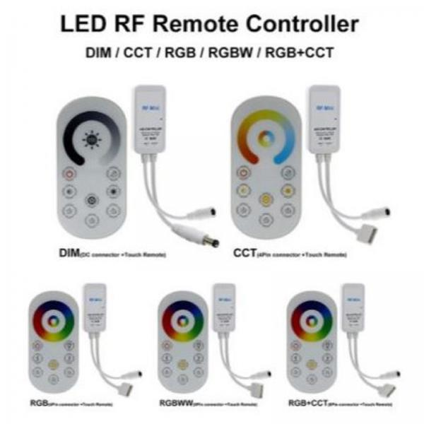 rf mini remote plus controller