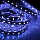 5m 24V 4in1 RGB+Weiss 6500K RGBW SMD5050 Led Streifen 300 Leds Wasserdicht IP65 dimmbar