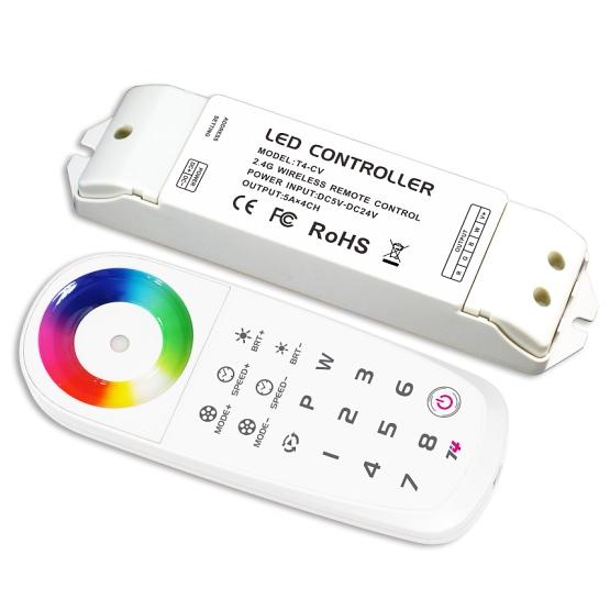 T4 Controller SET