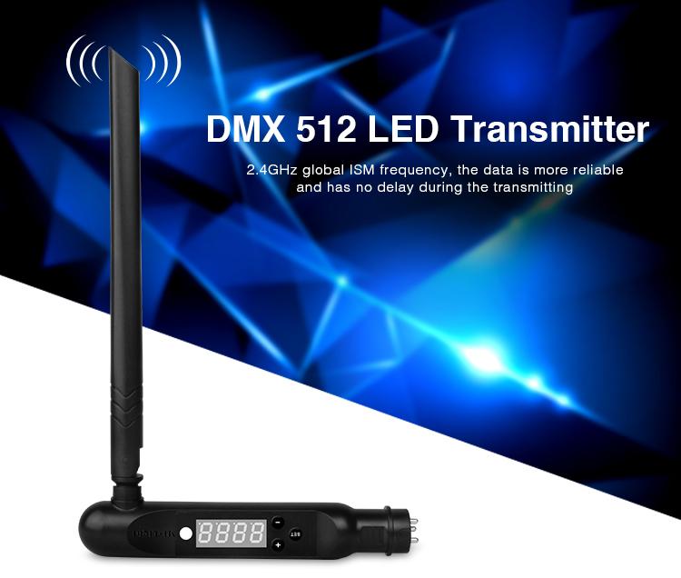 dmx512-transmitter