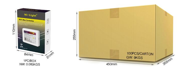 mi-light iBox2