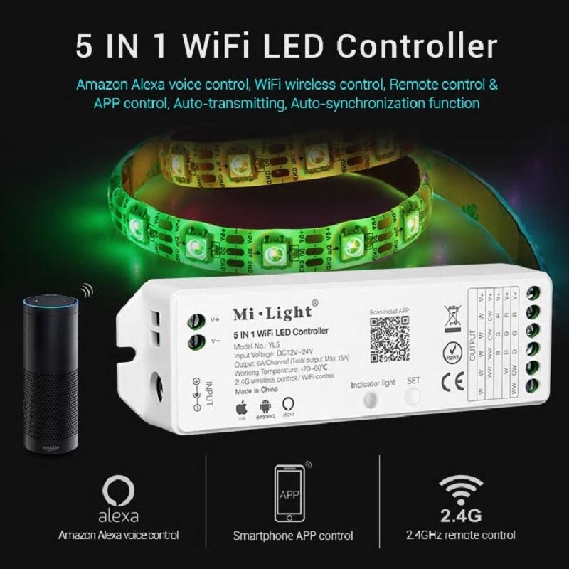 mi-light YL5